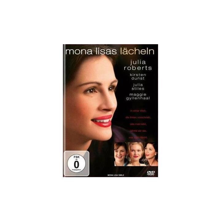 Mona Lisas Lächeln (DE, EN)