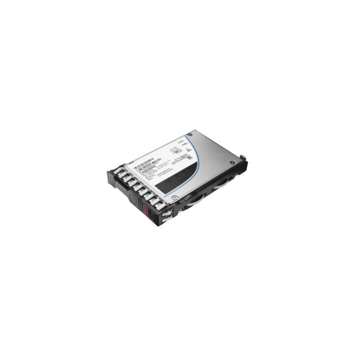 HEWLETT PACKARD ENTERPRISE 875492-B21 (SATA-III, 960 GB, Nero, Alluminio)