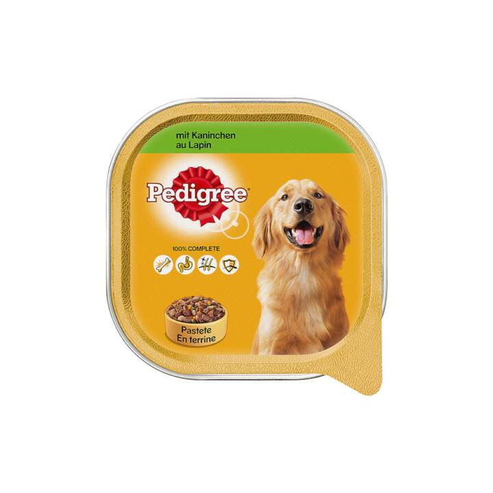 PEDIGREE Nassfutter (300 g, Adult)