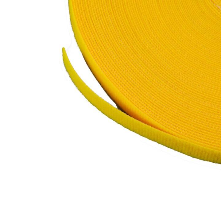 ÉTIQUETTE DU CÂBLE Rouleau Velcro ROLL STRAP