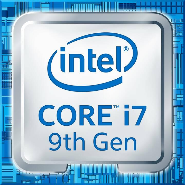 HP ProDesk 400 G5 DM (Intel Core i7 9700T, 8 GB, 256 GB SSD)