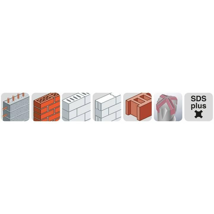 KWB Schlagbohrer SDS Plus (12 mm)