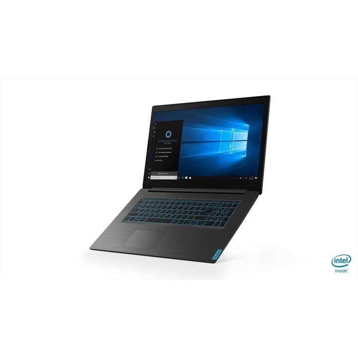 """LENOVO IdeaPad L340 (17.3"""", Intel Core i7, 16 GB RAM, 256 GB SSD, 1000 GB HDD)"""