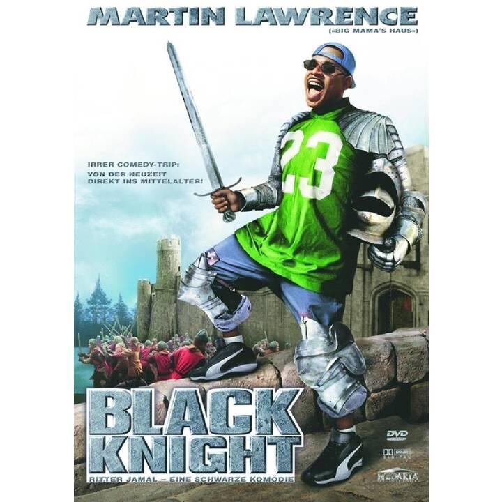 Black knight - Ritter Jamal (DE, EN)