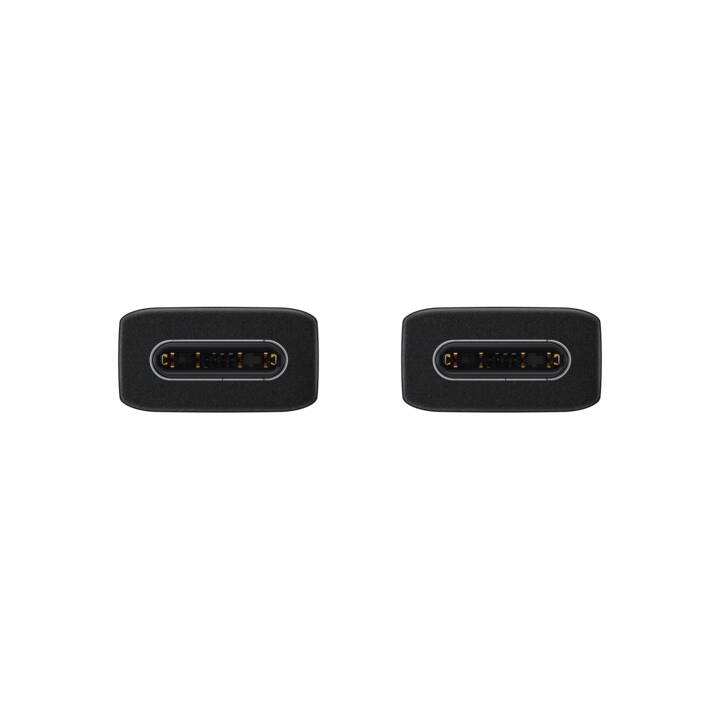 SAMSUNG Câble (USB Typ-C, USB Type-C, 1 m)