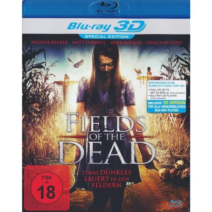 Fields of the Dead (DE, EN)