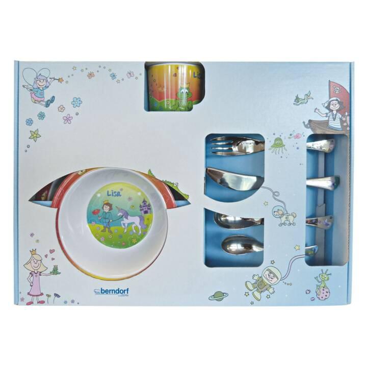 BERNDORF Kindergarnitur Set Lisa (9 Stück)