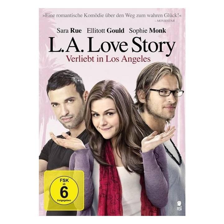 L.A. Love Story - Verliebt in Los Angeles (DE, EN)
