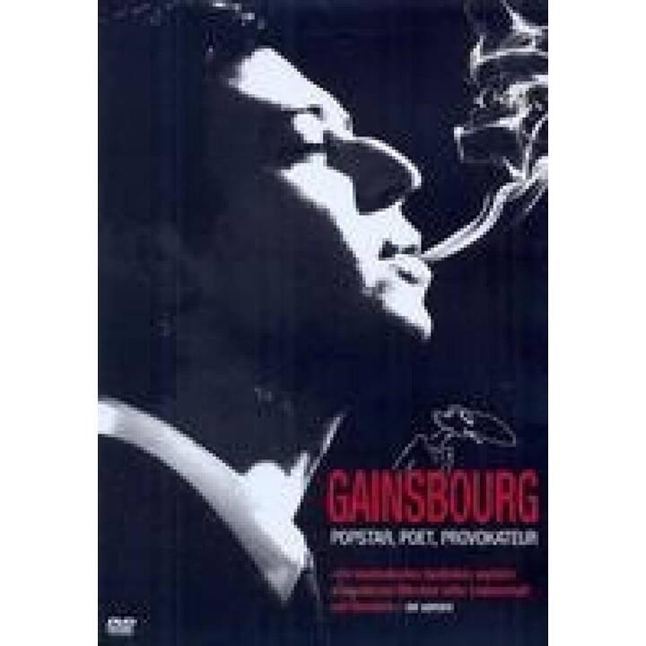 Gainsbourg (DE, FR)