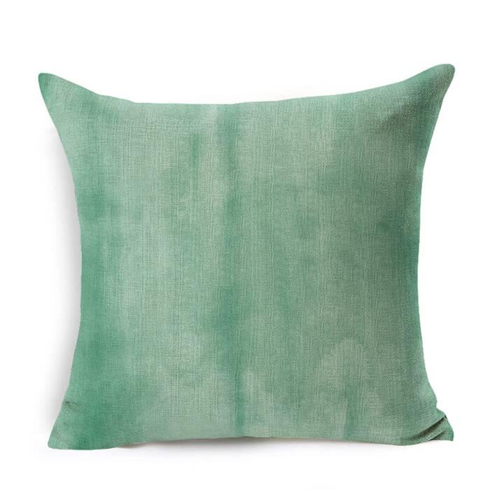 EG Housse de coussin de canapé 45 x 45cm - Lin