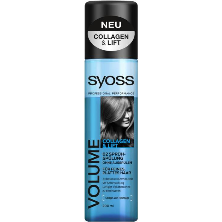 SYOSS Volume Balsamo (200 ml)