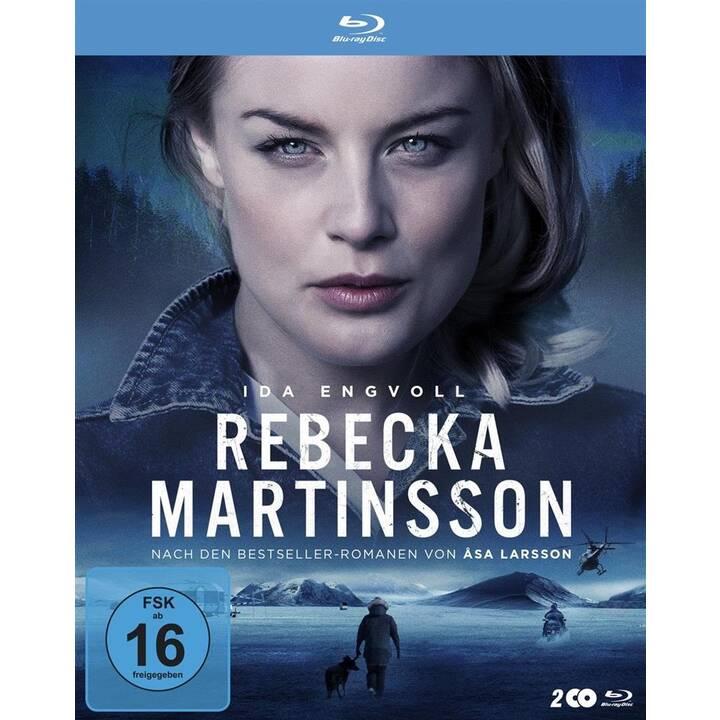 Rebecka Martinsson Stagione 1 (DE, SV)