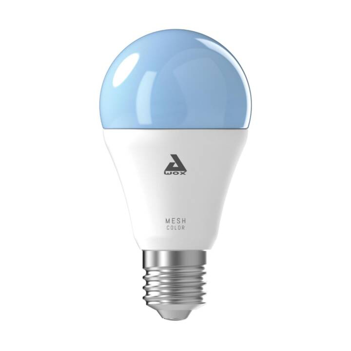 EGLO LED crosslink (E27, 806 lm, 9 W)