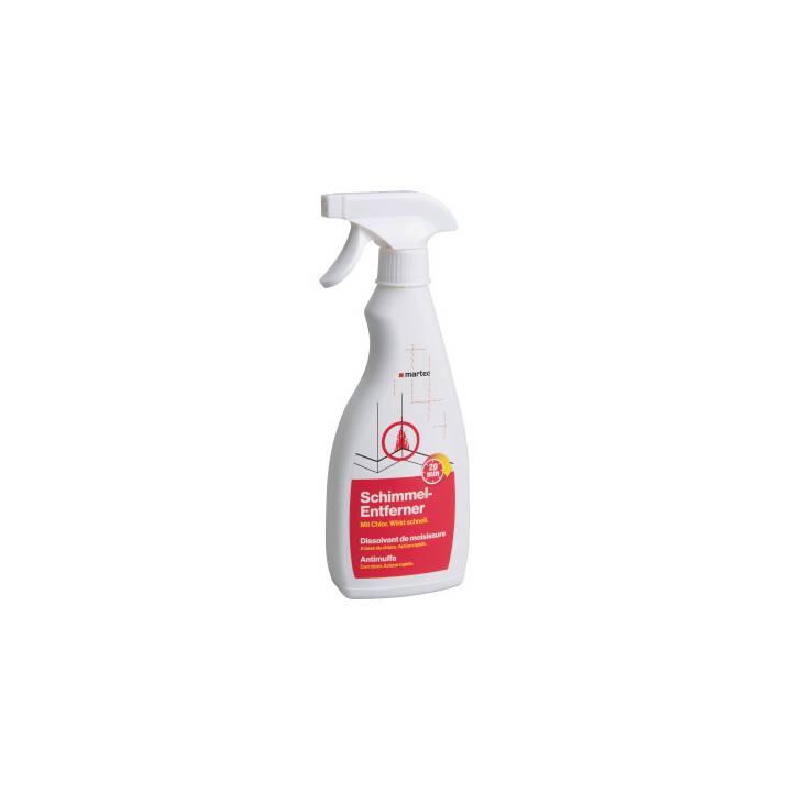 MARTEC Enlèvement de moisissure (500 ml, 1 Pièce)