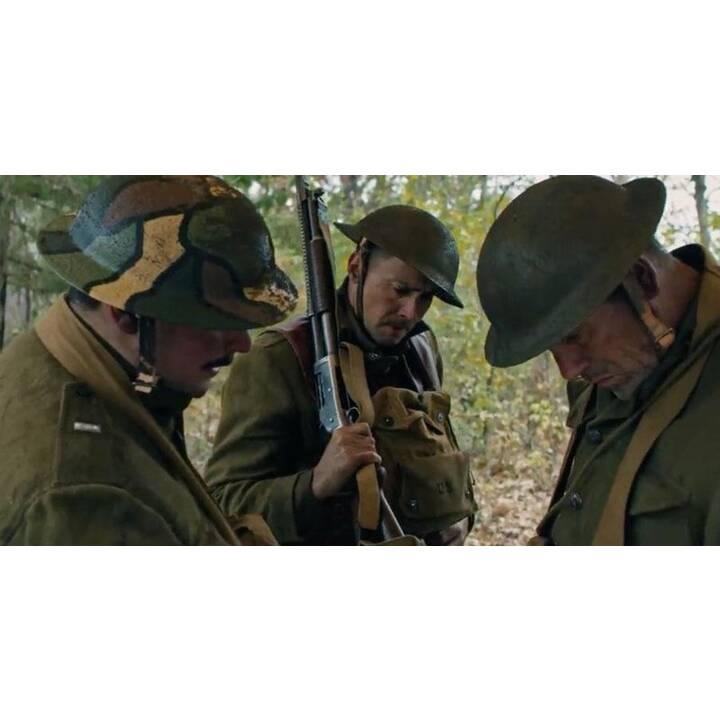 The Great War - Im Kampf vereint (DE, EN)