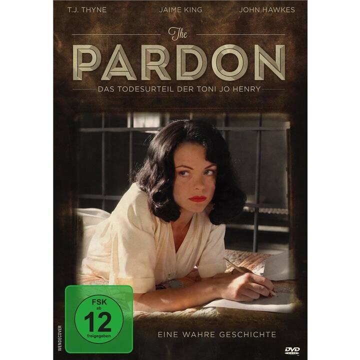 The Pardon - Das Todesurteil der Toni Jo Henry (DE, EN)