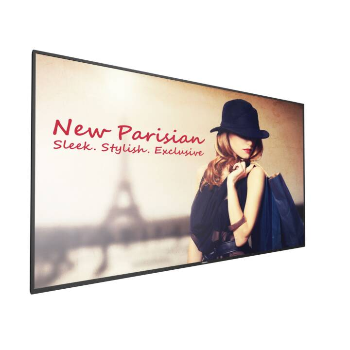 PHILIPS Public Display 98BDL4150D/00 (98 inch, LCD, LED, 4K Ultra HD)