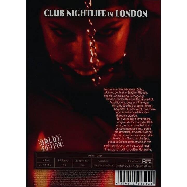 Club Life in London (DE, EN)