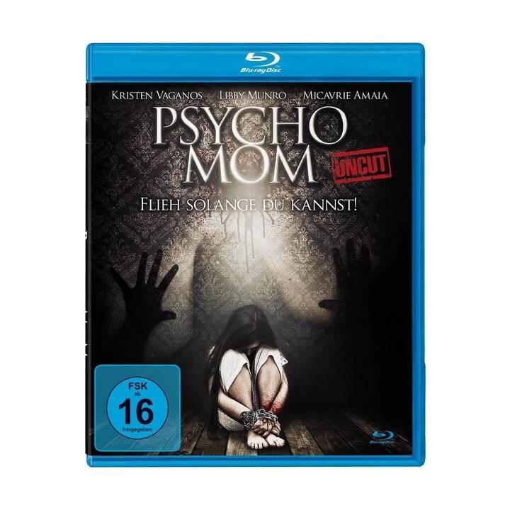 Psycho MOM - Flieh solange du kannst! (DE, EN)