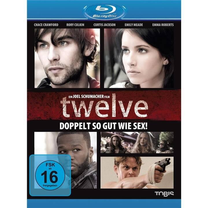 Twelve (DE, EN)