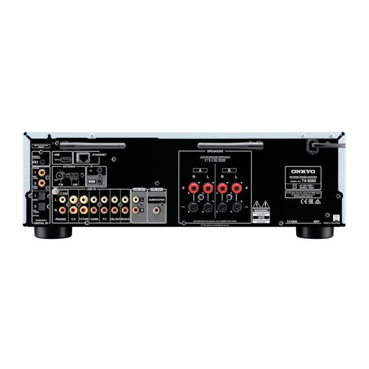 ONKYO TX-8250-S (Argent)