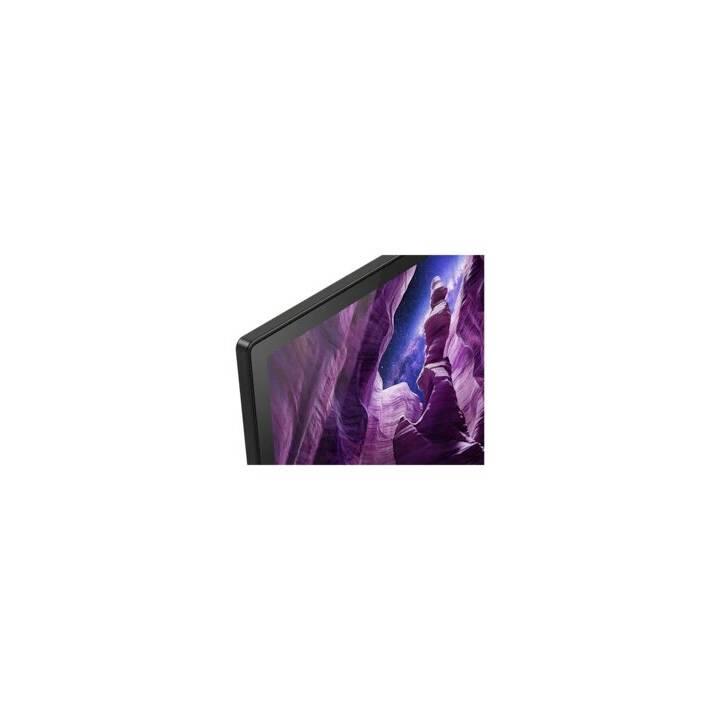 "SONY KD65A8 OLED Smart TV (65"", OLED, Ultra HD - 4K)"