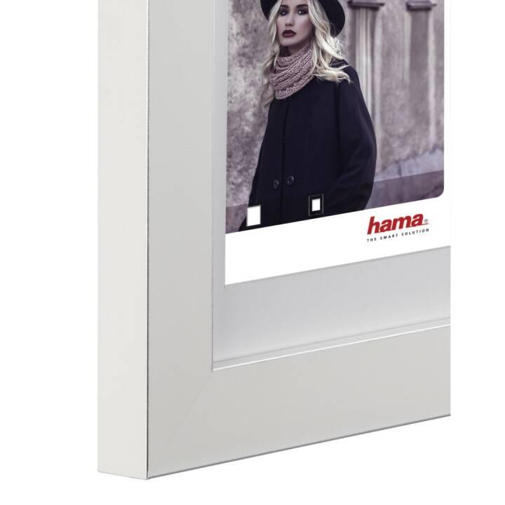 HAMA Valentina Foto- & Bilderrahmen (210 mm x 297 mm, Weiss)