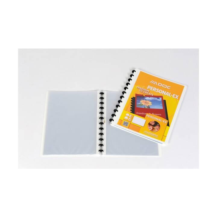 ADOC Libro di consultazione A4 bianco