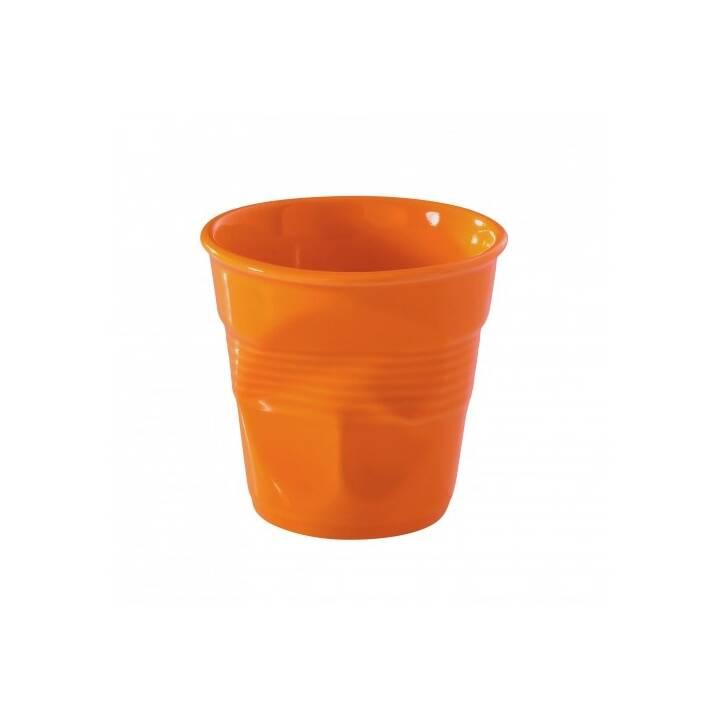 REVOL Froissés Arancione 0,08 l