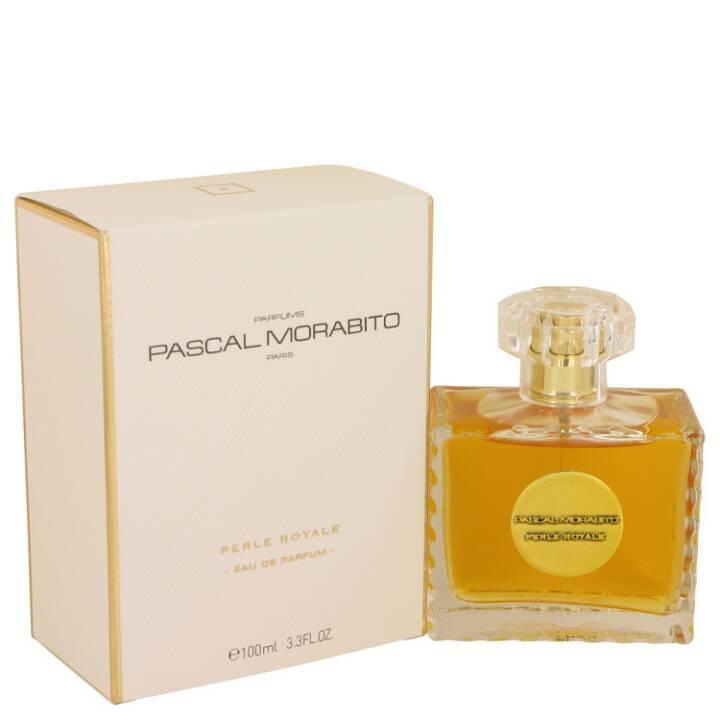 PASCAL MORABITO Perle Royale (100 ml, Eau de Parfum)