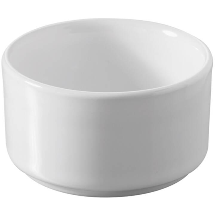 REVOL Ramequin profondo 6,5 cm bianco