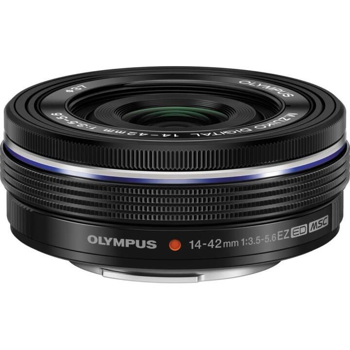 OLYMPUS M.Zuiko Digital 14 mm - 42 mm f/3.5-5.6