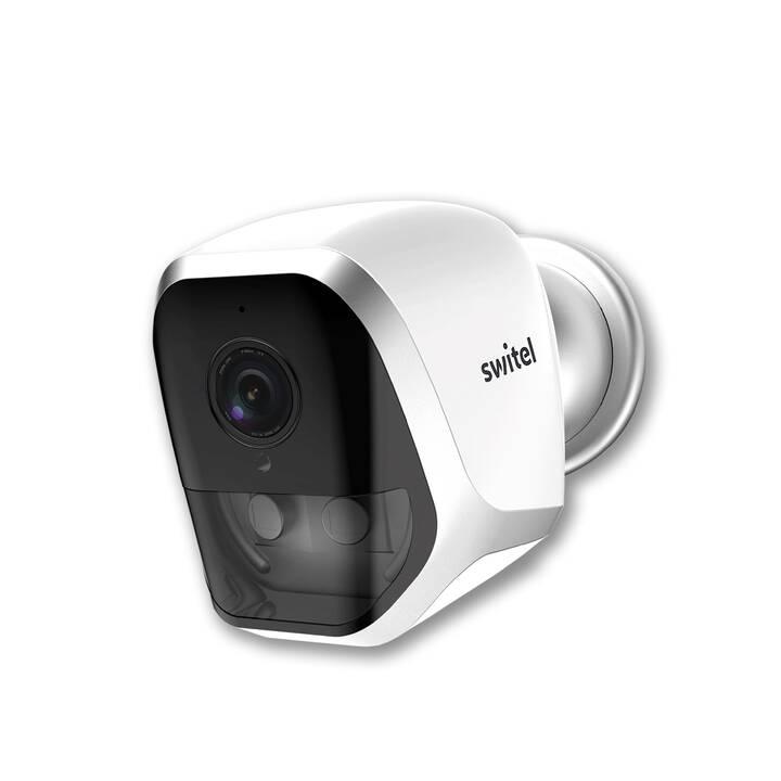 SWITEL Caméra de surveillance COIP200B (WLAN, Funk)