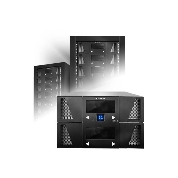QUANTUM Scalar i6 Modulo per libreria a nastro ad altezza totale, 2500/6250 GB