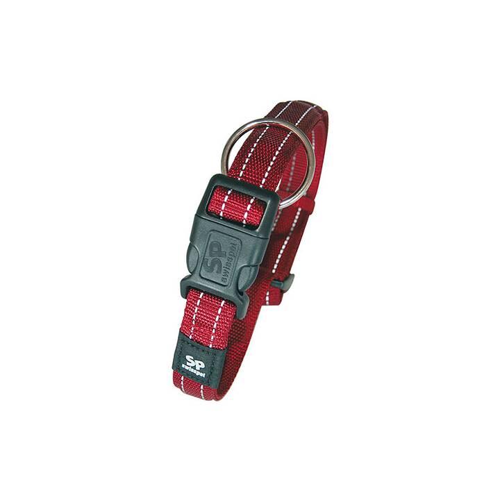 SWISSPET Halsband (Rot)