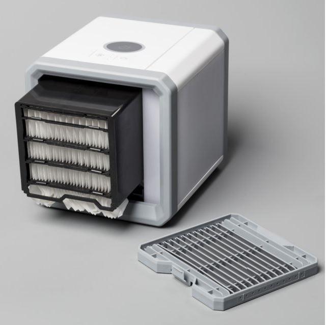 INTERTRONIC Mini Air Cooler