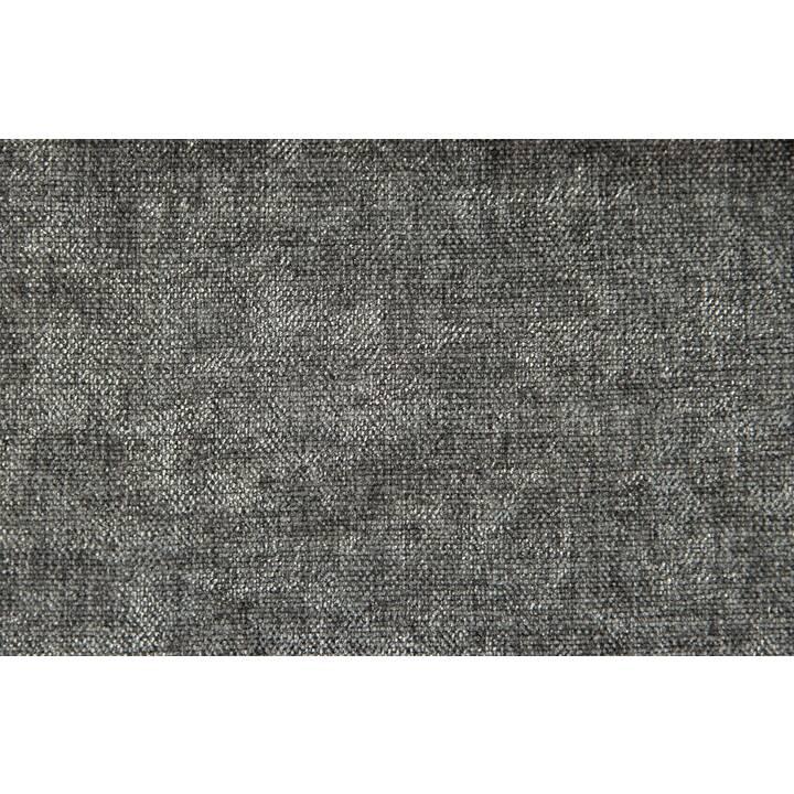 MUTONI CASUAL Date Divano ad angolo (Poliestere, Grigio, 316 cm x 162 cm)