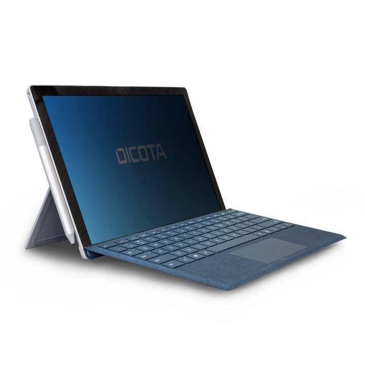 Dicota Secret 4-Way - filtre de confidentialité pour ordinateur portable