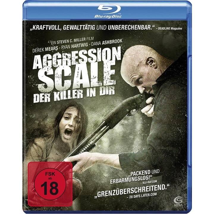 Aggression Scale (DE, EN)