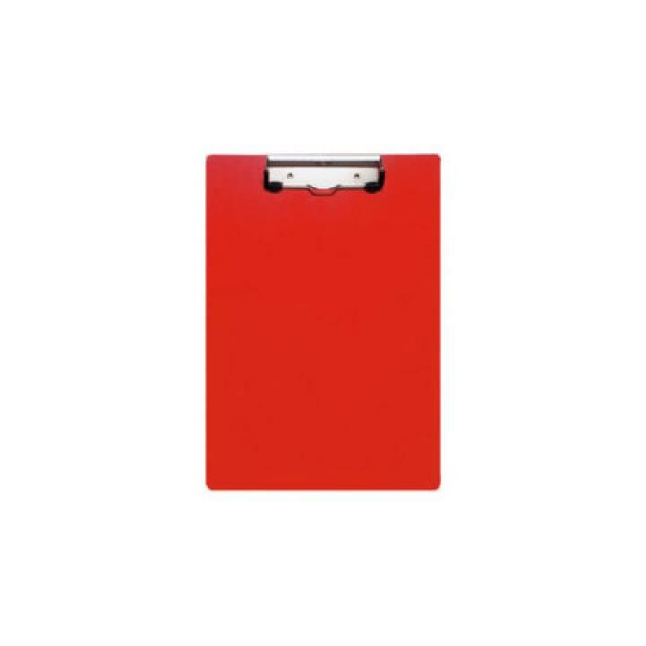 Scrittoio BIELLA Scripla A4 rosso, scatola di cartone
