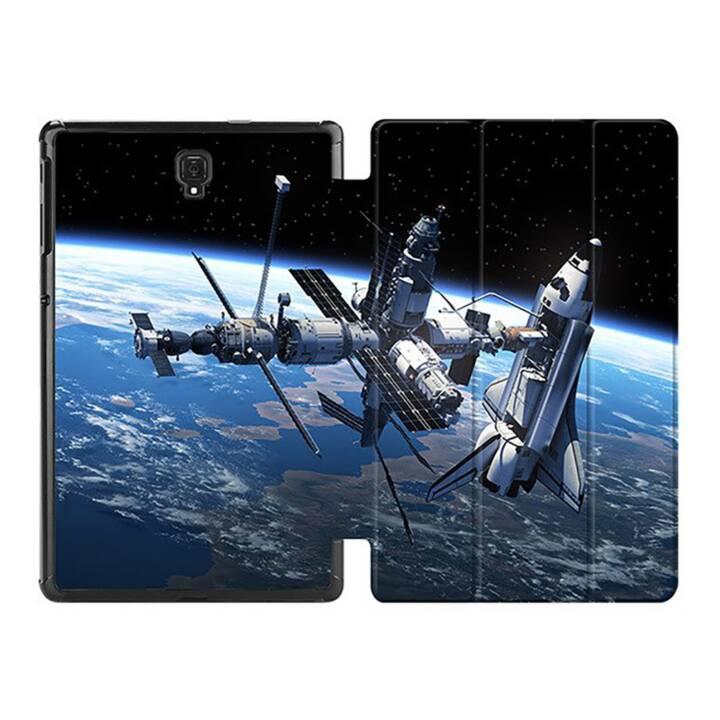 "EG MTT Custodia tablet per Samsung Galaxy Tab S4 10.5"" - Stazione spaziale"