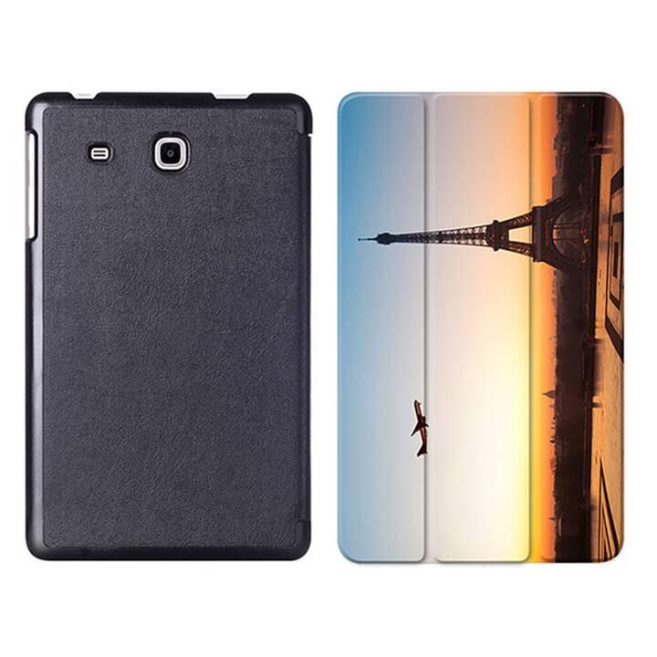 """EG MTT Tablet Bag con coperchio pieghevole intelligente per Samsung Galaxy Tab A6 7 """"A6 Tablet A6 - Landscape"""