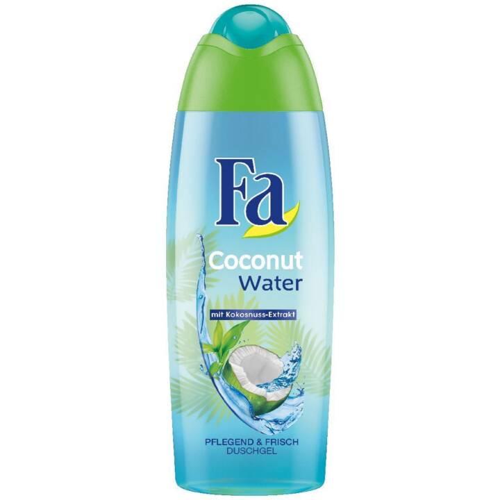 FA Coconut Water Duschgel, 250 ml
