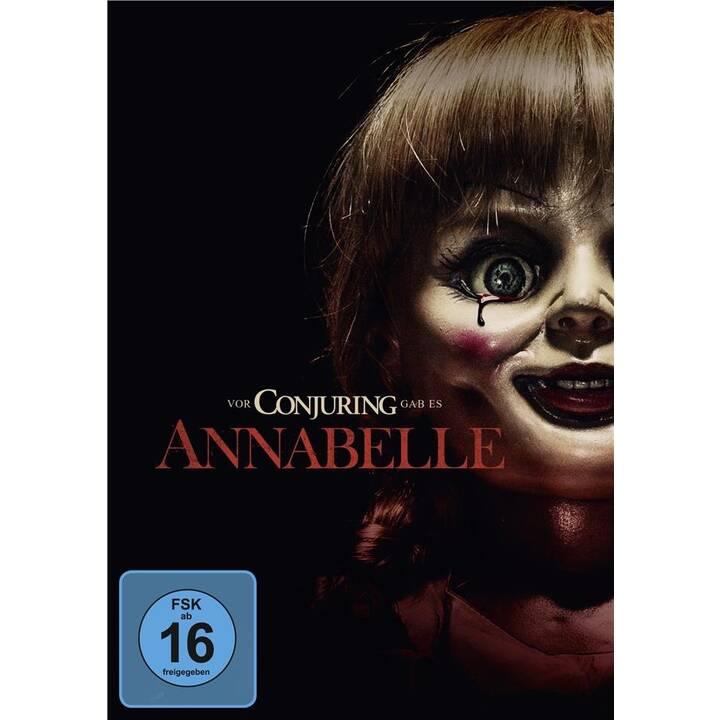 Annabelle (EN, DE, ES)