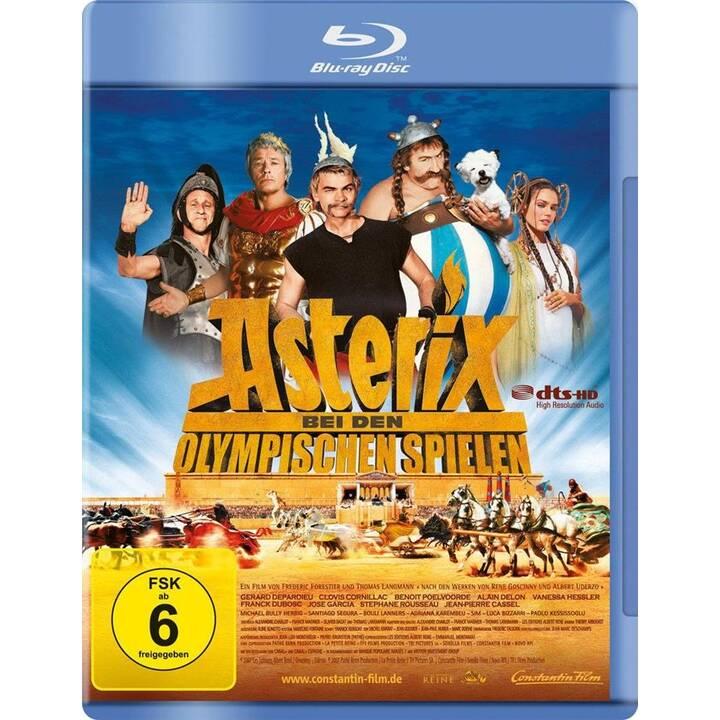 Asterix bei den Olympischen Spielen (DE, FR)