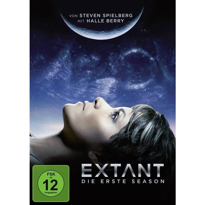 Extant Saison 1 (DE, EN, FR, IT)