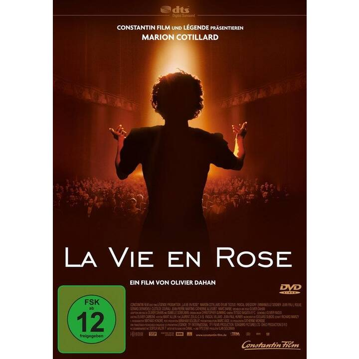 La vie en rose (FR, DE)