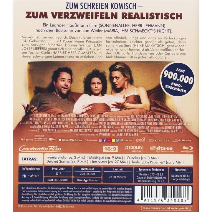 Das Pubertier - Der Film (DE)