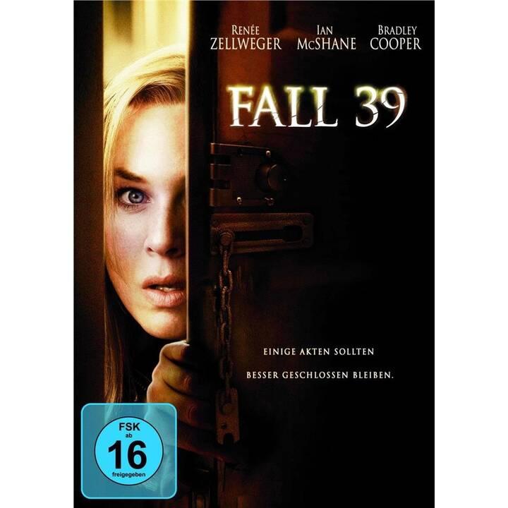 Fall 39 (TR, DE, EN)