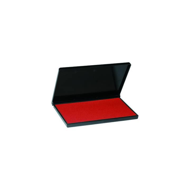 TRODAT 9052 Tampone(i) per francobolli rosso in 1 pezzo